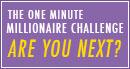 Robert Allen One Minute Millionaire Challenge